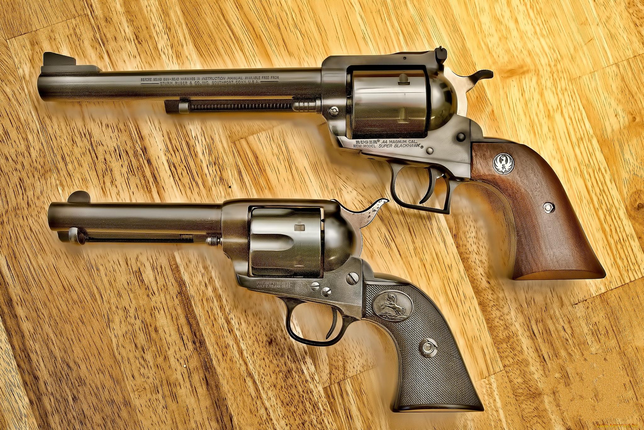 ruger blackhawk , 44 magnum from 1985 and colt frontier series i , 44-40 from 1892, оружие, револьверы, история, раритеты